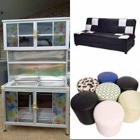 ร้านขายตู้อลูมิเนียม & โซฟา by Pantip โทร. 084-9372173
